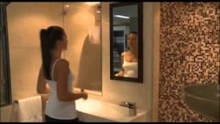 Sydney Bathrooms | Custom Designed Vanities | Sannine Bathrooms