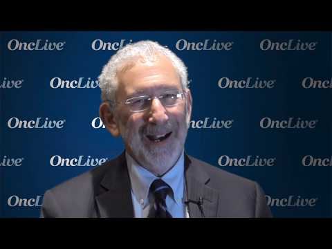 Dr. Markman on Unmet Needs in Endometrial and Cervical Cancers