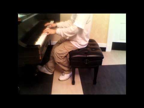 Love Waltz (Prosecutor Princess OST) - piano