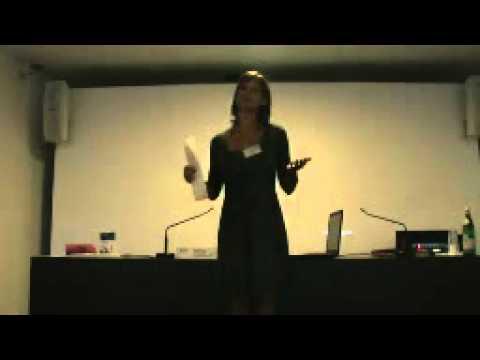 Presentazione crescinacqua all'acquafitness day 12.09.2012