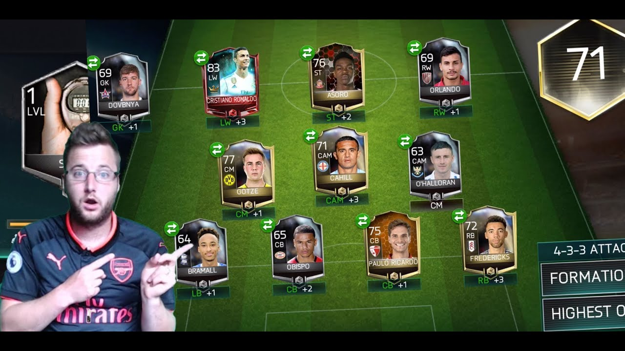 How To Build Your Team Fifa