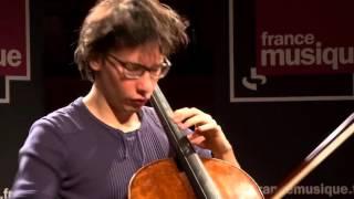 Haydn : Concerto pour violoncelle Hob.VIIb 1, par Edgard Moreau et Pierre-Yves Hodique