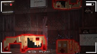 THE CREEPIEST MINECRAFT MOBS EVER | Minecraft Mods (Mutant Minecraft Creatures)