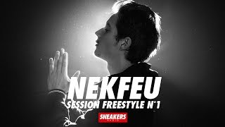 Sneakers Radio - Session Freestyle nº1 - Nekfeu