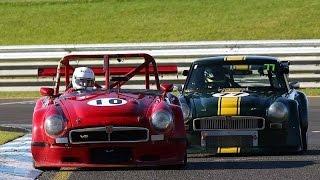 MG Racing Videos
