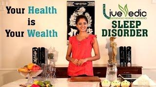 DIY: Natural Home Remedies for Insomnia & Sleep Apnea (Sleep Disorders) | LIVE VEDIC