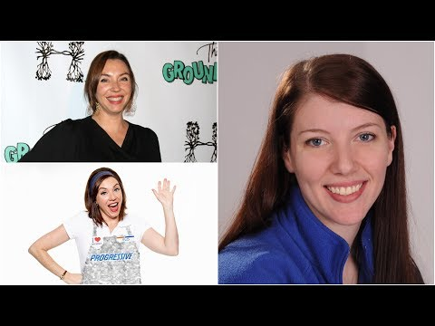 Stephanie Courtney: Short Biography, Net Worth & Career Highlights