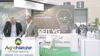 Macfrut 2017: Green Has Italia verso un'agricoltura sostenibile