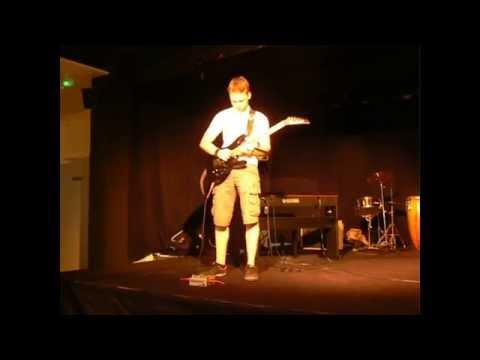 Ecole de Musique de Trignac : Concert des guitaristes 31 Mai 2014