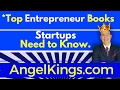 Best Entrepreneur Books - #1 Top Reads Ranked - Reviewed - AngelKings.com