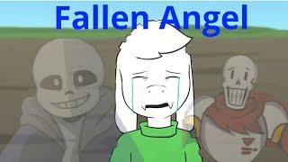 Fallen Angel | Glitchtale AMV