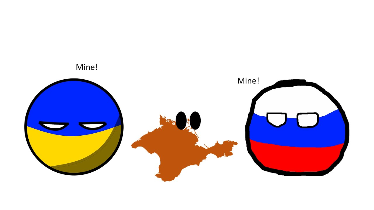 Why Crimea is disputed? - YouTube