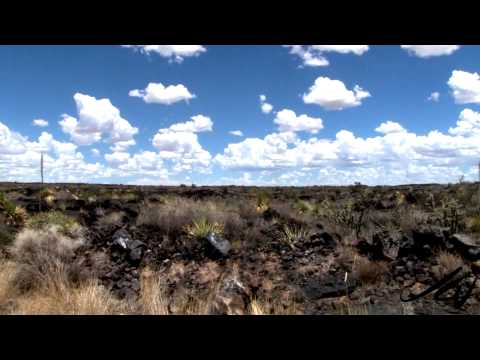Land of Pat Garrett and Billy the Kid - New Mexico Travel - YouTube