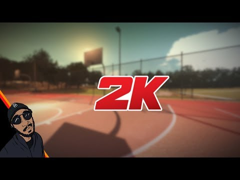 BREAKING NEWS!   NBA 2K IS RELEASING 2 BASKETBALL GAMES THIS YEAR!...   THEY NOW OWN...