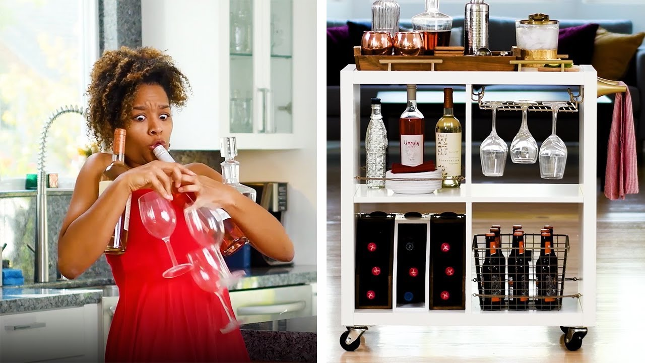 Be the Talk of the Party with These Clever Hosting Hacks!