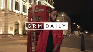 YK - City Lights feat. YB [Music Video] | GRM Daily