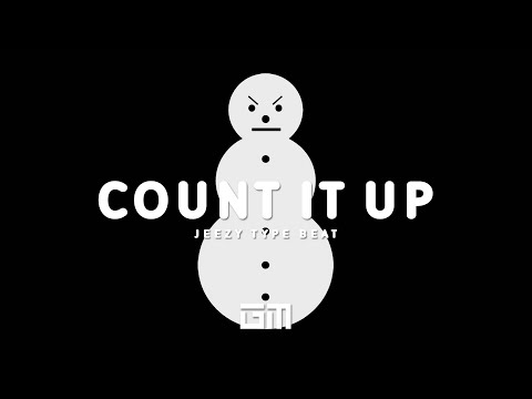 """[FREE] Young Jeezy Type Beat 2019 - """"COUNT IT UP"""" 