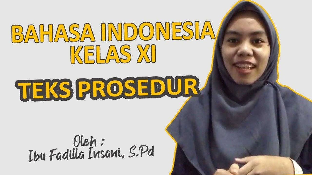 Bahasa Indonesia Kelas 11 Halaman 153