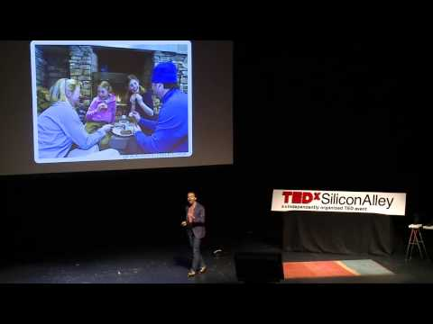 Flying Robots: Sameer Parekh at TEDxSiliconAlley