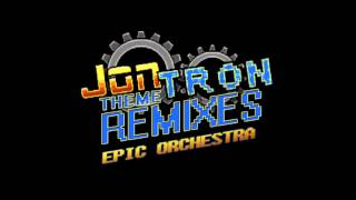 Repeat youtube video JonTron Theme Remixes - Epic Orchestra