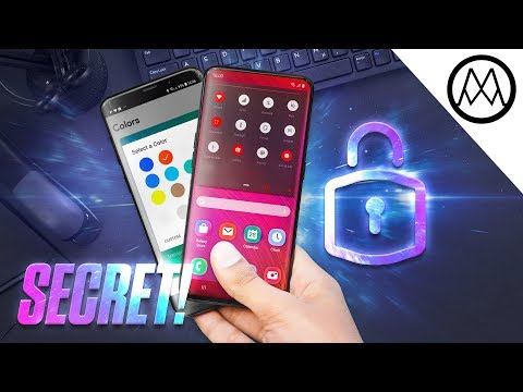 The Best SECRET Android Apps Of 2018?