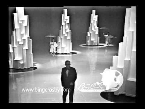 Bing Crosby Show - Feb 1964 - Pennies From Heaven