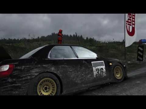 Dirt rally : ELITE Championship : Subaru WRX