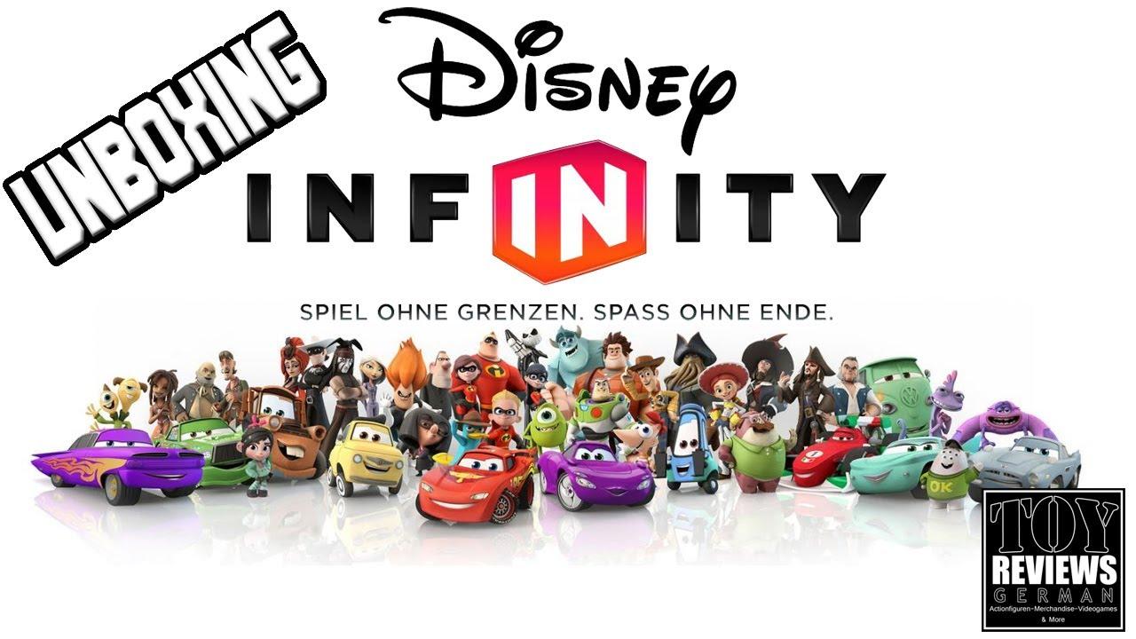 Infinity Spiel