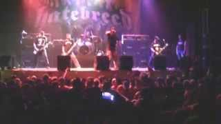 HateBreed-Driven By Suffering