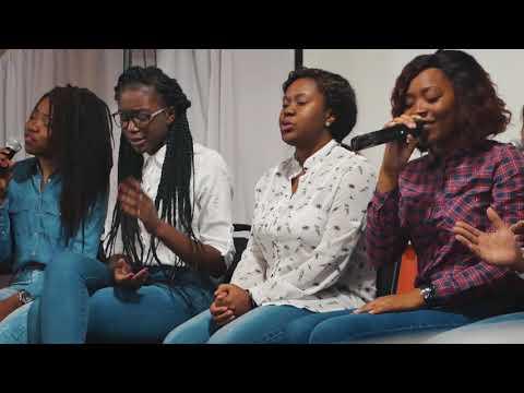 Worship Segment Christ Embassy Ternopil Choir