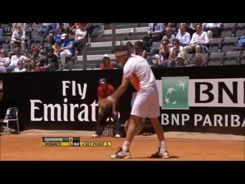 Worst Tennis Player Tantrums in History !
