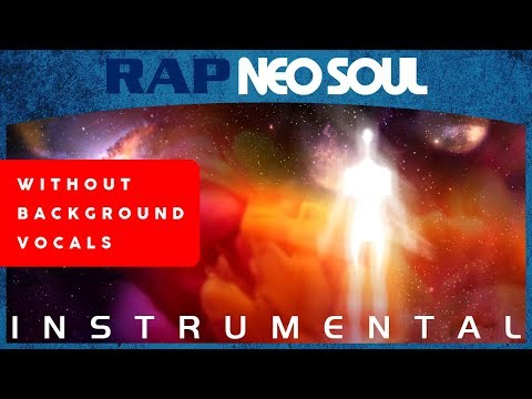 ⚫➤ RELAXING NEO SOUL Instrumental ❝ DREAMOLOGY ❞ (Without Vocals) Chill beat by M.Fasol