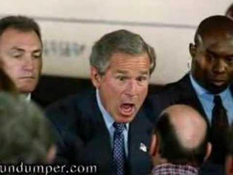 George W. Bush: Intelligent President