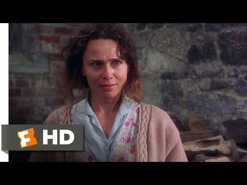 Chocolat (4/12) Movie CLIP - I Want to be Your Friend (2000) HD