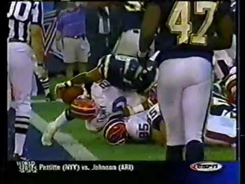 2001 Buffalo Bills