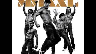 "Magic Mike XXL (OST) 50 Cent feat. Olivia - ""Candy Shop"""