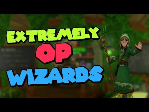 Wizard101: Becoming A WARLORD