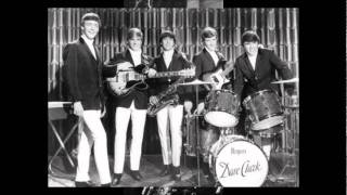 The Dave Clark Five - You Must Have Been A Beautiful Baby