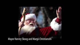 Bill's Newscast Christmas Celebrations