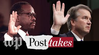 Opinion | Have we changed since Anita Hill's testimony?