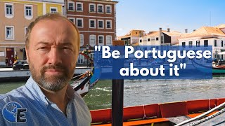 Moving to Portugal 🇵🇹  Interview & HOW TO Live Comfortably (2021)