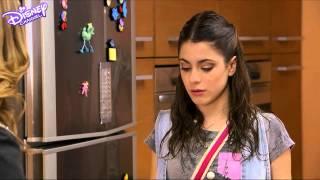 Violetta -Season 1 - Episode 2