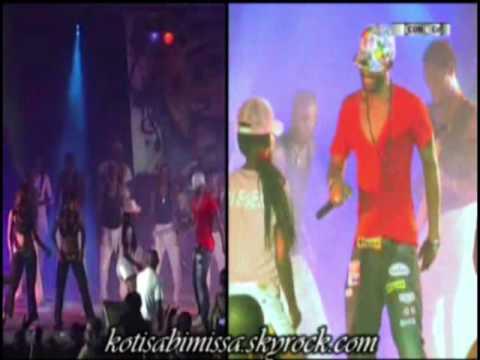 Bakandja live au CAMEROUN avec Fally Ipupa