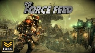 The Force Feed - Killzone 3 Multiplayer Free-to-play (Feb 28th 2012)