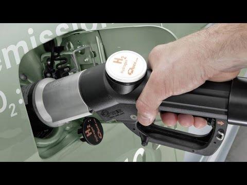 Peut on faire rouler une voiture avec de l 39 eau youtube - Fabriquer une horloge a eau ...