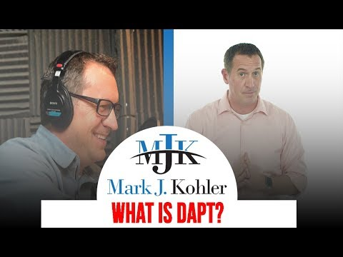 What is a DAPT (Domestic Asset Protection Trust) | Mark J Kohler | Tax & Legal Tip