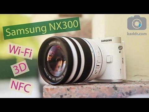 Samsung NX300: Мультикомбайн Возможностей. Обзор Фотоаппарата на Kaddr.com
