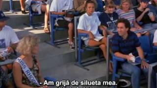 Seinfeld The Chaperone Agatare si vorbit la telefon