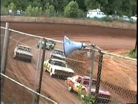 Riverside Speedway - Stock 8 - 1999