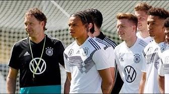 Qualifikation zur Fußball-EM: Deutschland will es besser machen